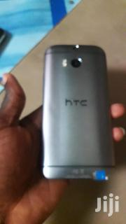 New HTC One (M8) 16 GB Gray   Mobile Phones for sale in Greater Accra, Adenta Municipal
