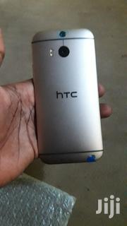 New HTC One M8s 16 GB Gold   Mobile Phones for sale in Greater Accra, Adenta Municipal