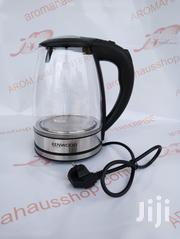 Kenwood Glass Kettle | Kitchen & Dining for sale in Greater Accra, Tema Metropolitan