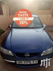 Opel Astra 1997 Cabriolet Beige | Cars for sale in Greater Accra, Akweteyman