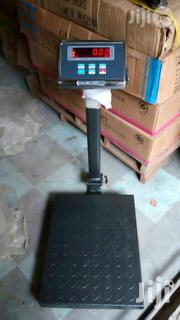 150kg Double Face Platform Scale | Manufacturing Materials & Tools for sale in Greater Accra, Airport Residential Area
