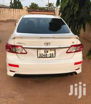 Toyota Corolla 2009 White | Cars for sale in Ashanti, Mampong Municipal