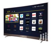 Original TCL Fhd Smart Curved LED TV 49 Inches   TV & DVD Equipment for sale in Greater Accra, Adabraka