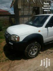 Nissan Hardbody 2012 White | Cars for sale in Greater Accra, Accra Metropolitan