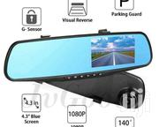 Car Rearview HD Recorder Mirror | Vehicle Parts & Accessories for sale in Greater Accra, Abossey Okai