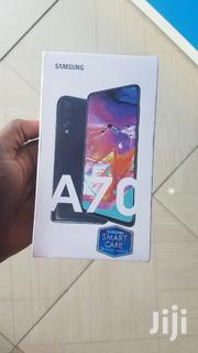 New Samsung Galaxy A70 128 GB Blue | Mobile Phones for sale in Greater Accra, Dzorwulu