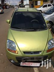 Daewoo Matiz 2009 Gold | Cars for sale in Greater Accra, Abossey Okai