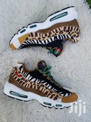 Original Airmax 95 Tiger Skin Available at Affordable Price | Shoes for sale in Greater Accra, East Legon