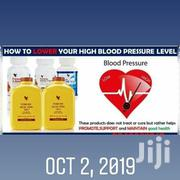 High Blood Pressure Supplements To Aid In Normalizing The Blood Levels | Vitamins & Supplements for sale in Greater Accra, Airport Residential Area