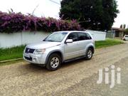 Suzuki Grand Vitara 2008 2.7 4WD Silver | Cars for sale in Greater Accra, East Legon (Okponglo)
