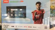 "TCL 32S6500 Smart Android TV - 32"" Black 