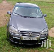 Volkswagen Jetta 2008 2.5 S Gray | Cars for sale in Brong Ahafo, Sunyani Municipal