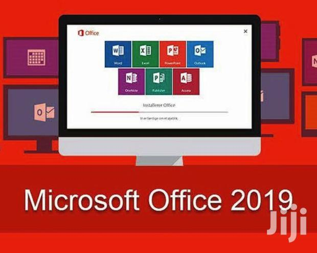 Office 2019 Available For Mac Or Windows