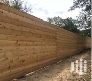 Wooden Fence Wall | Building Materials for sale in Greater Accra, Achimota