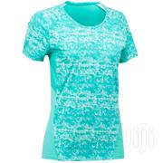 Women's Mh500 Short Sleeved Hiking T-Shirt | Clothing for sale in Greater Accra, Korle Gonno