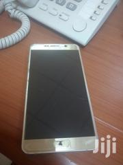 Samsung Galaxy Note 5 32 GB Gold | Mobile Phones for sale in Greater Accra, Achimota