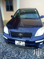 Toyota Matrix 2006 Blue | Cars for sale in Greater Accra, Teshie-Nungua Estates
