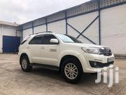 Toyota Fortuner 2015 White | Cars for sale in Ashanti, Kumasi Metropolitan