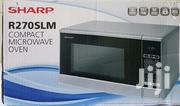 20. Ltr SHARP Microwave (UK) | Kitchen Appliances for sale in Greater Accra, Accra new Town