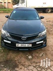 Toyota Camry 2004 Black   Cars for sale in Volta Region, Nkwanta North