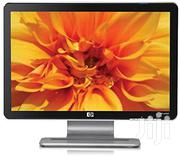HP 19-inch Widescreen Flat Panel LCD Monitor | Computer Monitors for sale in Greater Accra, Dansoman