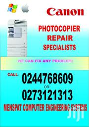 PHOTO COPIER REPAIRS | Computer Accessories  for sale in Greater Accra, Achimota