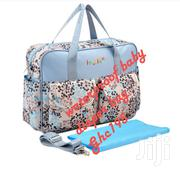 Waterproof Baby Diaper Bag | Babies & Kids Accessories for sale in Greater Accra, Adenta Municipal