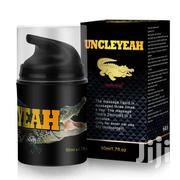 Uncleyeah Penis Enlargment Oil | Sexual Wellness for sale in Greater Accra, Accra Metropolitan
