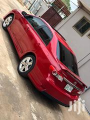 Toyota Corolla 2013 Red   Cars for sale in Greater Accra, Tesano