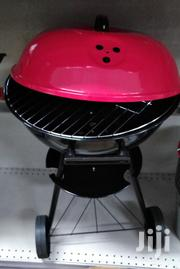 Barbecue Grill With Wheel And Cover | Kitchen Appliances for sale in Greater Accra, Accra new Town