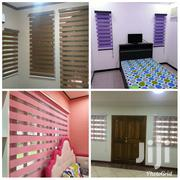 Zebra Window Blinds Curtains | Home Accessories for sale in Greater Accra, Asylum Down