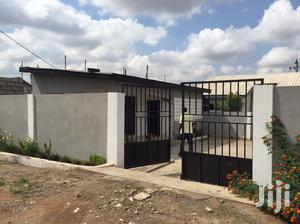 Chamber and Hall Selfcontain for Rent (Lakeside Estate
