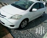Toyota Yaris 2008 White | Cars for sale in Greater Accra, Adenta Municipal