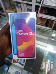 New Tecno Camon 12 Air 32 GB Blue | Mobile Phones for sale in Greater Accra, Adabraka