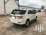 Toyota Fortuner 2013 White | Cars for sale in Greater Accra, Adenta Municipal