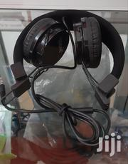 Jedel Stereo Headphone | Computer Accessories  for sale in Greater Accra, Tesano