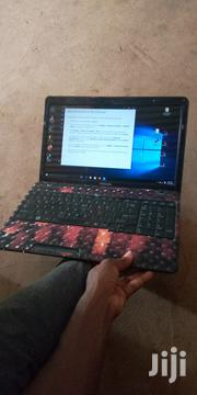 Laptop Toshiba Satellite L750D 4GB AMD HDD 160GB | Laptops & Computers for sale in Greater Accra, Odorkor