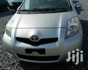 Toyota Vitz 2009 Gray | Cars for sale in Greater Accra, Adenta Municipal