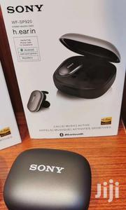 Sony Wireless In-ear Headphones | Accessories for Mobile Phones & Tablets for sale in Greater Accra, Dzorwulu