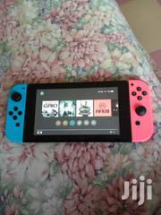 Nintendo Switch With 128gig With 17 Games.. Already Jailbreak.. | Video Game Consoles for sale in Greater Accra, Kwashieman