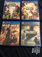 Ps4 Games Cd | Video Games for sale in Greater Accra, Dansoman