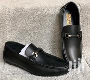 Pure Leather Penny Loafers | Shoes for sale in Greater Accra, Accra Metropolitan