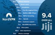 Premium Nordvpn | Computer & IT Services for sale in Greater Accra, Accra new Town