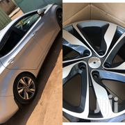 Hyundai Elantra Alloy Rim Wheels | Vehicle Parts & Accessories for sale in Greater Accra, Dansoman