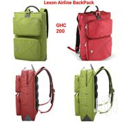 Lexon Airline Backpack | Bags for sale in Greater Accra, Avenor Area