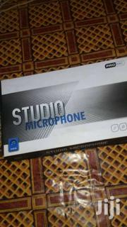 Studiopro  Microphone SET | Audio & Music Equipment for sale in Eastern Region, Upper Manya Krobo