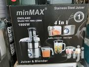 Juicer | Kitchen Appliances for sale in Greater Accra, Achimota