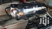 Slightly Used Bmw E46 Head Lamp | Vehicle Parts & Accessories for sale in Greater Accra, Abossey Okai