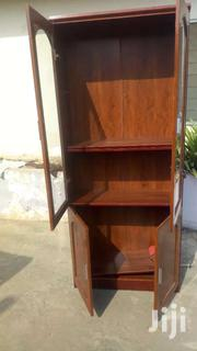 Office Wooden Bookshelf | Furniture for sale in Greater Accra, North Kaneshie