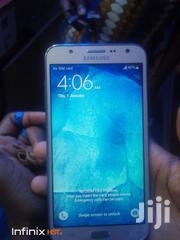 New Samsung Galaxy J7 16 GB Silver | Mobile Phones for sale in Greater Accra, Adenta Municipal